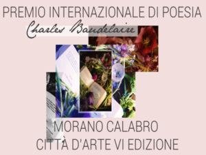 """Premio Internazionale di Poesia """"Charles Baudelaire"""""""