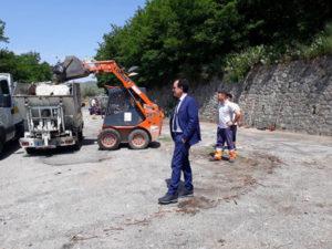 Rifiuti: tre discariche abusive nel Catanzarese, lavori Provincia