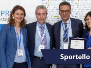 """Forum P.A. sportello """"Apre"""" Calabria il migliore in Italia"""