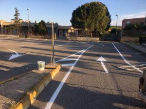 Borgia: comune rifà il look alle strade comunali