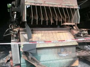 Intimidazioni: Coldiretti, vili attacchi contro aziende agricole