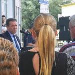 Crosia: viabilità, sindaco Russo incontra i cittadini di Decanato Sottano