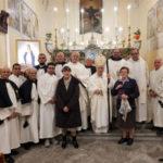 Lamezia: Cantafora, affida la città a S. Francesco