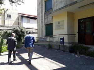 Catanzaro: Agenda Urbana, Provincia dona istituto Sordomuti Gagliano