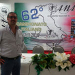 Lamezia: Vincenzini protagonista alla competizione nazionale Anam