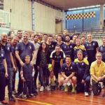 Pallavolo: VolleYnsieme Raffaele Lamezia batte il Letojanni