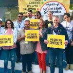 Governo: Vono(M5S), confronto diretto con #iostonelcontratto