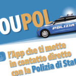 """Polizia: Catanzaro, 12 segnalazioni con l'app """"Youpol"""