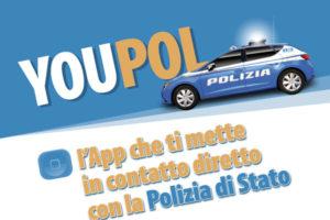 YouPol la nuova App della Polizia di Stato contro bulli e spacciatori