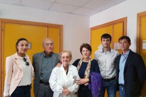 Sanita': Abate (M5s), valorizzare le vere professionalita'
