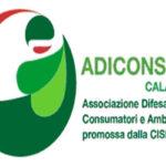 Energia: Adiconsum, calabresi in difficolta' per aumento costi