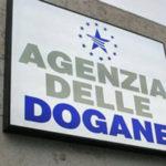 Agenzia dogane: Catanzaro, Provincia a sostegno del Comune