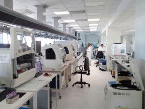 Sanita': Nicolo', sbloccare pagamenti per laboratori privati