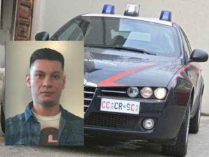 Droga: latitante calabrese arrestato al rientro da Germania