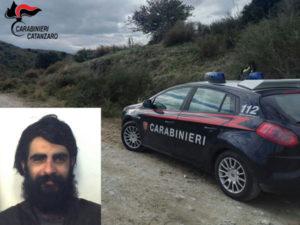 Catanzaro: ripulisce alloggio studenti, 32enne arrestato dai Carabinieri