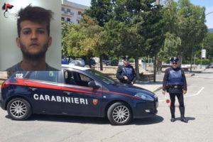 Controlli: fornisce false generalità 22enne arrestato dai Carabinieri