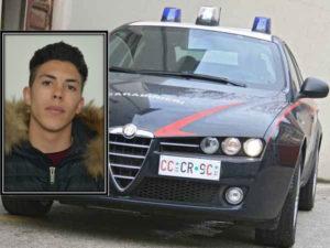 Uccise il cugino per relazione con l'ex, arrestato nel Vibonese