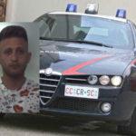 Droga e munizioni: 23enne arrestato dai Cc nel Reggino