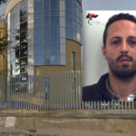 Armi: fucili e munizioni in magazzino, un arresto a Lamezia