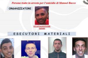 Uccisero tabaccaio in una rapina ad Asti, 5 arresti