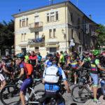 I bikers di Onda d'urto a Soveria Mannelli domenica 6 maggio