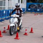 Sicurezza stradale: campus a Cosenza, coinvolti 900 studenti