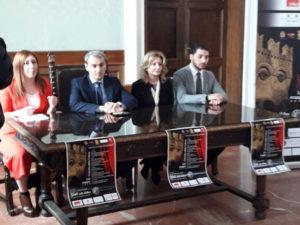 """Catanzaro: presentata """"4^ giornata delle cultura"""" premio Carlino"""