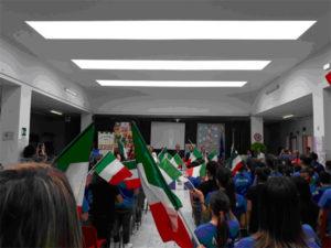 Minori: Marziale incontra studenti nelle scuole
