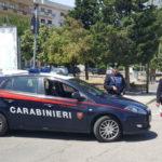 Furti: ruba autocarro e sfonda cancello, arrestato dai Cc a Davoli