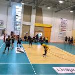Pallavolo: La Conad Lamezia spera nei play-off per la A