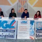 Sindacati: Pisano segretario Provinciale Ugl Telecomunicazioni Catanzaro