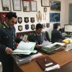 Truffa all'Inps: Gdf denuncia  95 persone  nel Reggino
