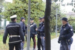 Focus 'ndrangheta: controlli interforze a Reggio Calabria