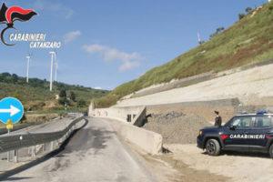 Sicurezza: sanzioni per 11mila euro comminate dai Carabinieri