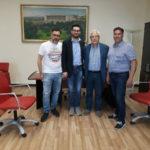 """Lamezia: """"Coordinamento Sanità 19 Marzo"""" incontra Dg Giuseppe Perri"""