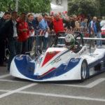 Automobilismo: rinviato a settembre quinto Slalom Curinghese