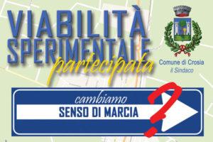 Crosia: viabilità sperimentale, il sindaco incontra i cittadini