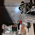 Esplosione Crotone: nuovo sopralluogo per stabilire causa