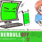 Cyberbull Off, contro il cyberbullismo con un approccio culturale