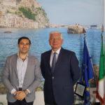 Aeroporti: Furgiuele(Lega) incontra presidente della Sacal