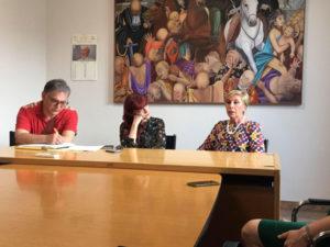 """Cosenza: commissione sanità incontra Associazione """"Mattia Facciolla"""""""