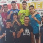 Arti marziali: Fight club Lamezia conquista 3 ori e un bronzo