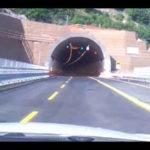 Anas: proseguono i lavori di restyling delle gallerie lungo l'A2