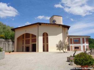 Soveria Mannelli giro delle sette chiese in fase chiusura programma
