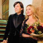 Lamezia: Anna Falchi testimone dei 20 anni dello stilista Grande