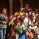"""Teatro: La compagnia Ite """"V. De Fazio""""  Lamezia a Castel di Sangro"""