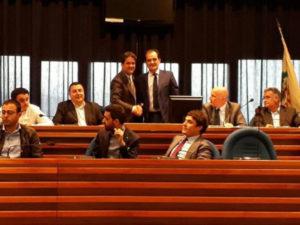 Catanzaro Provincia: Roberto Guerriero subentra a Ciccio Severino