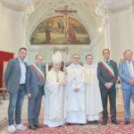 San Pietro a Maida, Sandro Gullo ordinato Diacono