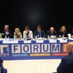 Forum Pa: Oliverio, formiamo 1.000 giovani con competenze digitali