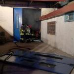 Esplosione in un locale a Crotone, nessun ferito